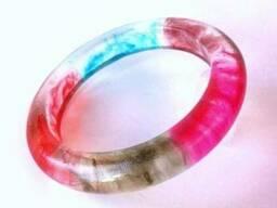 Эпоксидная смола прозрачная 3Д Оптик