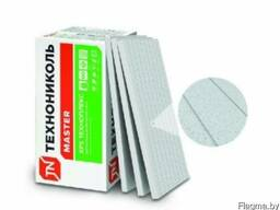 Эструдированный пенополистирол XPS Техноплекс FAS