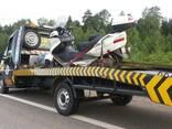 Эвакуация автомобилей в Орше и по трассе М1 эвакуатор - фото 7