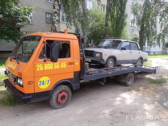 Эвакуатор в Борисове