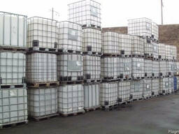 Еврокуб для септика бу и новые на 1000 литров