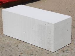 Блоки газосиликатные 1 категория (клей)
