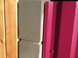 Еврозабор бетонный