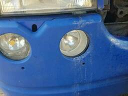 Фара противотуманная правая передняя Scania 5-series