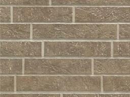 Фасадная панель под кирпич серия NH445_