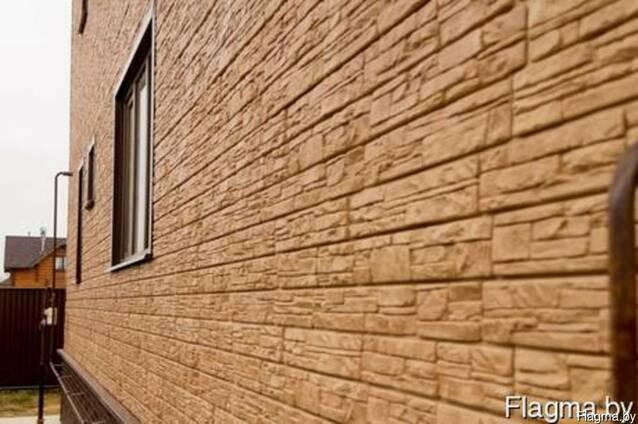 """Фасадные панели """"Я - Фасад"""" от Grand Line®."""