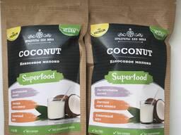 Фасовка продуктов из кокоса