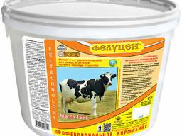 Фелуцен К1-2 для сухостойных коров и нетелей (1 период) 60кг