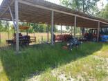 Фермерское хозяйство Брестская область - фото 12