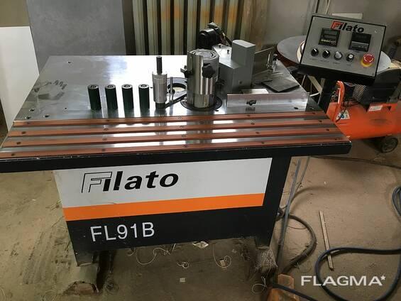 Филато FL91В станок кромкооблицовочный