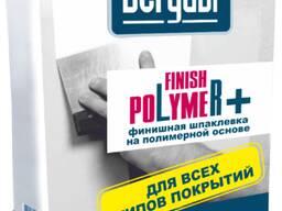 Финишная шпаклевка на полимерной основе
