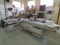 Форматно-раскроечный станок Griggio unica 400