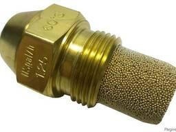 Форсунка OD Oil nozzle S; 60; 1.25usg/h у