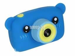 Фотоаппарат Veila Мишка Children S Fun Camera 3445 Blue