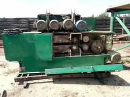 Фрезерно брусующий станки для танкомера 2 шт Термит 150-Е