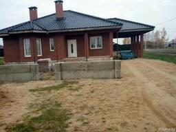 Фундамент под забор в Минске (29)2022022