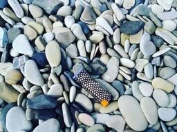 Галька морская