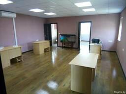 Гаражно складские помещения с офисом в гаражном кооперативе