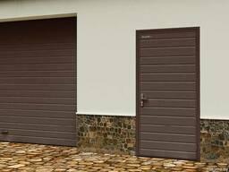 Гаражные двери в Могилеве