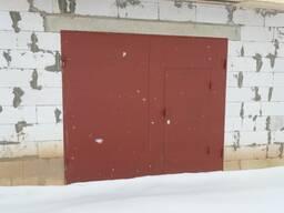 Гаражные ворота купить в Сморгонь - фото 7