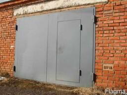 Гаражные ворота в Могилеве