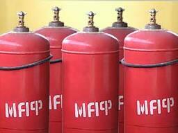 Газ МАФ (метилацетилен-алленовая фракция)
