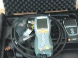 Газоанализатор Testo330-2ll