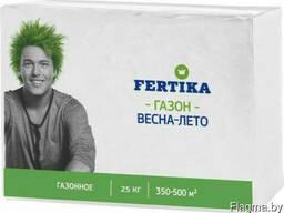 Газонное удобрение Фертика Весна-ЛЕТО 10кг