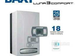 Газовый котел Baxi Luna 3 Comfort 1.24