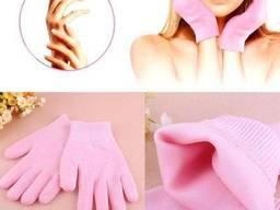 Гелевые перчатки Spa Gel Gloves