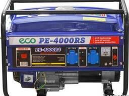 Генератор ECO PE-4000RS