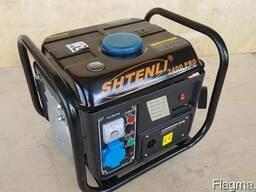 Генератор Shtenli PRO 2400-0,9 кВт Масло.