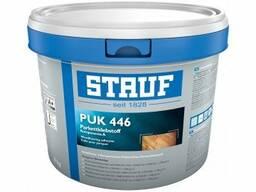 Гибридный паркетный клей на основе MS-полимеров STAUF PUK-44