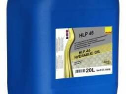 Гидравлическое масло Гидравлик Hydraulic HLP-46