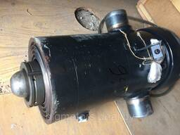 Гидроцилиндр подъёма кузова МАЗ 6501-8603510