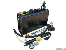Гидрофикация тягачей, комплекты гидрофикации HYVA