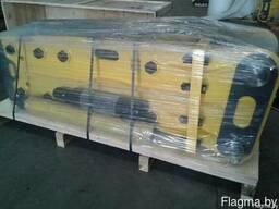 Гидромолот для экскаватора 7-12 тонн пика 68 мм