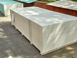 Гипсокартон потолочный Knauf Кнауф 2500х1200х9. 5 для дома