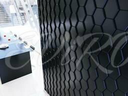 """Гипсовые 3D панели ЕВиРО """"Roof"""""""