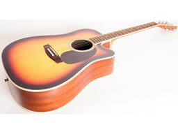 Гитара акустическая Homage LF-4121C-SB