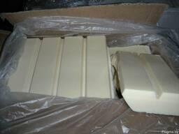 Глазурь белая молочная