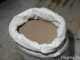 Глина печная молотая (Красная) 3 кг РФ