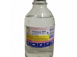 Глюкоза 40% раствор для инъекций