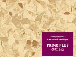 Гомогенный линолеум Tarkett Primo Plus-302
