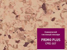 Гомогенный линолеум Tarkett Primo Plus-307
