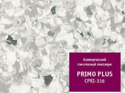 Гомогенный линолеум Tarkett Primo Plus-316