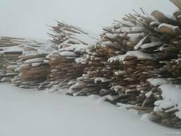 Горбыль - отходы пиломатериалов
