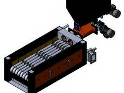 Горелочное устройство IGNIS РС ( горелка пеллетная )
