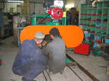 Бензиновая лентoчная пилорaма «Алтай-700А». .. - фото 1