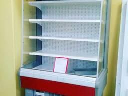 Горка холодильная Свитязь 120 П ВС Б/У